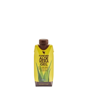 Forever Aloe Vera Gel™ Mini 330ml