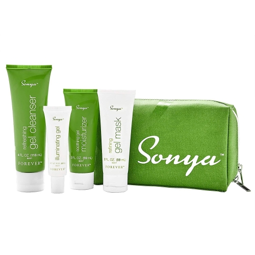 sonya daily skin care system